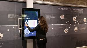 edigma is a portuguese company leader in the development of edigma is a portuguese company leader in the development of touchscreens and in the implementation of