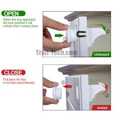 Safety Locks For Kitchen Cabinets Safety Locks For Cabinets