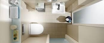 small bathrooms big impact