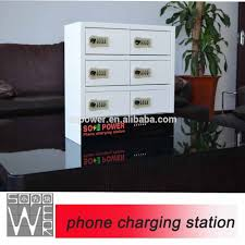 safe box cell phone charging station safe box cell phone charging