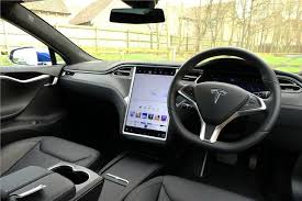 tesla model s car review honest john