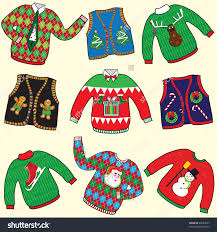 christmas cocktail party clipart ugly christmas sweater party clip art u2013 happy holidays