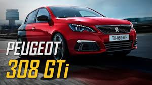 peugeot hatchback 308 all new 2018 peugeot 308 gti sport peugeot 308 gti hatchback