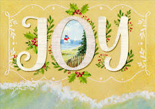 nautical christmas cards nautical greeting greeting cards ebay
