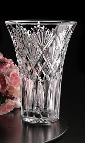 Crystal Gifts Stemware Vases Rare Colors European 222 Best Cut Crystal Colorless Images On Pinterest Cut Glass