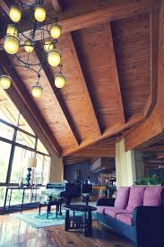 the forest lodge at camp john hay baguio city benguet the