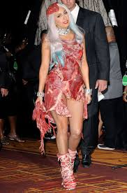 the 25 best meat dress ideas on pinterest lady gaga meat mark