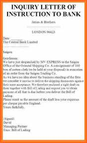 examples of inquiry letters for business 172 best images about cover letter samples on pinterest office