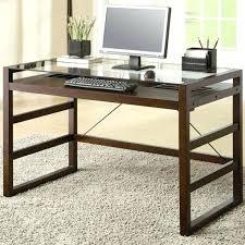 Small Metal Computer Desk Small Modern Computer Desk Medium Size Of Desk Workstation Modern
