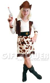 Cowgirl Halloween Costume Kids Cowgirl Costume Child Promotion Shop Promotional Cowgirl