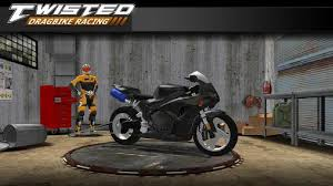 drag bike apk twisted dragbike racing for android free twisted