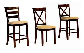 Covered Dining Room Chairs Shop Dining Room Chairs Bar Stools More For Less
