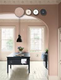 whispering peach by benjamin moore for the wall color vivian u0027s
