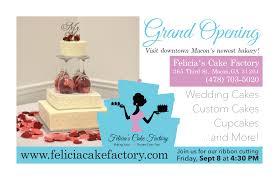 felicia u0027s cake factory