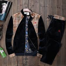 high class suits high class men burberry track suits for cheap 090 90 jpg