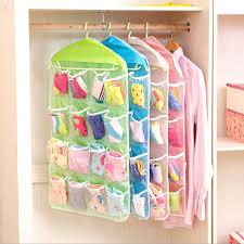 Hanging Organizer Compare Prices On Hanging Wardrobe Organizer Online Shopping Buy