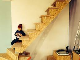 Staircase Design Inside Home by Building Stairs Part 2 Hjrr New Old House Series Youtube
