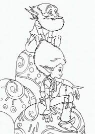 arthur minimoys coloring pages kids batch coloring