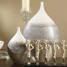 Large Vase With Twigs Vases On Sale Ceramic Glass Decorative Modern Bellacor Com