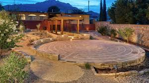 go designs el paso landscaping design u0026 architecture
