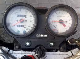 tras 42 000km y 7 años escribo la review de la daelim roadwin 125