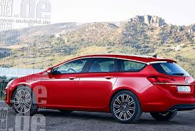 new opel astra k facelift 2015 cars pinterest cars