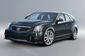 audi wagon sport cadillac cts v sport wagon technical details history photos on