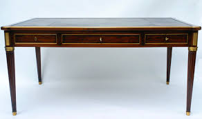 Antique Style Writing Desk Antique French Writing Desk By Krieger