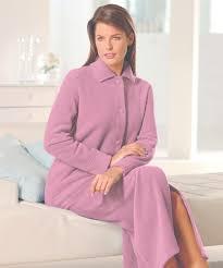 peignoir de chambre femme robe de chambre pour femme