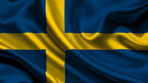 Flag Sweden Flag Of Sweden Wallpapers And Images Wallpapers Pictures Photos