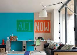 chambre noir et turquoise design interieur peinture turquoise chambre ado déco urale canapé