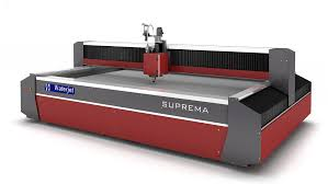 water jet table for sale waterjet cutting machine