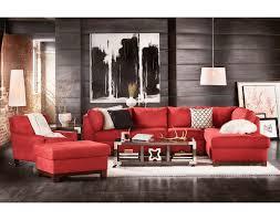 red living room furniture red living room furniture