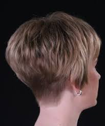 pictures of the back of a wedge hair cut ideas about short wedge haircut on pinterest wedge haircut
