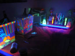 Halloween Lighting Effects Ideas by Other Dollar Tree Coolers