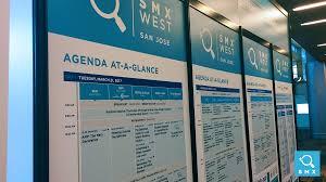 seo u0026 sem agenda search marketing events smx west 2018