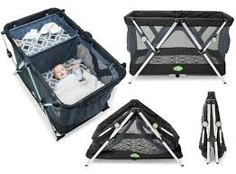 6 innovative port a cots and travel cots