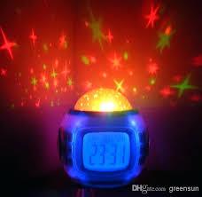 sound machine with light projector alarm clock sound machine galaxy star projector sound machine clock