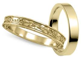 Used Wedding Rings by White Gold Vs Yellow Gold Vs Rose Gold Rings