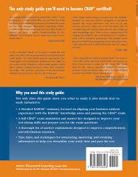 cbap cerification study 2 0 richard larson 9780578028408
