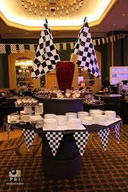 simply fun nascar party boy party theme idea great ideas