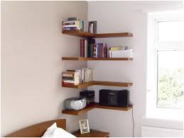 100 living room corner shelving ideas fascinating unique