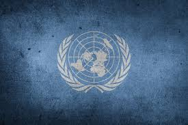 United Nation Flag United Nations Climate Chief Set To Step Down In July