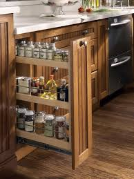 spice racks for kitchen cabinets cabinet spice rack organizer home design ideas