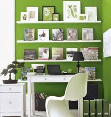 Office Interior Paint Color Ideas Home Offices With Incredible Color Pairings