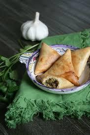 cuisine marocaine brick bricks à la viande hachée cuisine marocaine minouchka 1