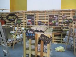 Shelves From Pallets by Pallet Exhibition Stall Booth U0026 Shelves Ma U0027s Kitchen Sri Lanka