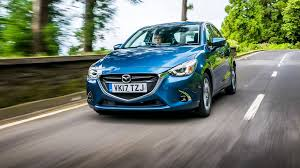 where does mazda come from mazda 2 1 5 115hp gt sport 2017 review by car magazine
