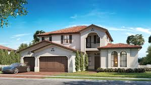 chateaux at miralago in parkland fl built by cc homes two story 5 bedrooms 4 1 2 bathrooms 3 car garage lake lot additional price custom options available
