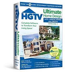 Complete Home Design Inc Amazon Com Hgtv Home Design U0026 Remodeling Suite
